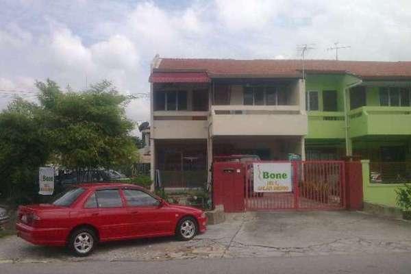 For Sale Shop at SS2, Petaling Jaya Freehold Unfurnished 4R/3B 1.78m