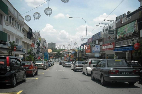 For Rent Office at Telawi, Bangsar Leasehold Unfurnished 0R/0B 7k