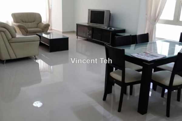 For Rent Condominium at Northpoint, Mid Valley City Leasehold Fully Furnished 2R/2B 4.8k