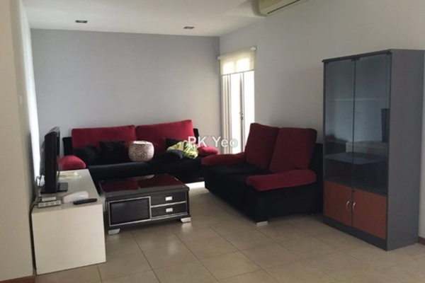 For Sale Condominium at Hijauan Kiara, Mont Kiara Leasehold Unfurnished 3R/4B 1.6m
