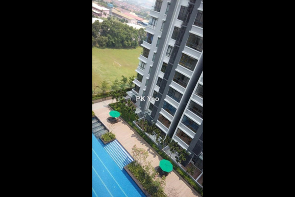 For Sale Condominium at Paramount Utropolis, Glenmarie Leasehold Unfurnished 3R/2B 780k