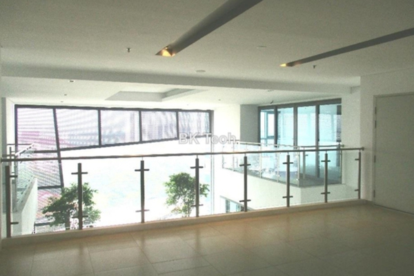 For Rent Office at Sunway VeloCity, Cheras Leasehold Unfurnished 0R/1B 2.37k