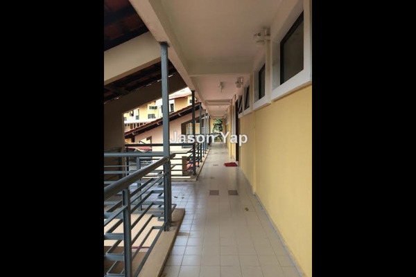 For Rent Townhouse at Cyberia SmartHomes, Cyberjaya Leasehold Semi Furnished 4R/3B 2.4k