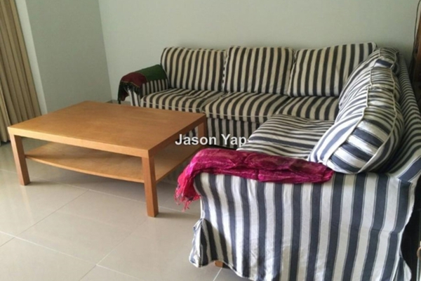 For Rent Condominium at Puteri Palma 1, IOI Resort City Leasehold Fully Furnished 3R/2B 2.8k