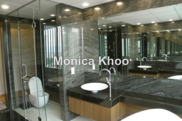 For Rent Condominium at 11 Mont Kiara, Mont Kiara Freehold Fully Furnished 3R/4B 9k