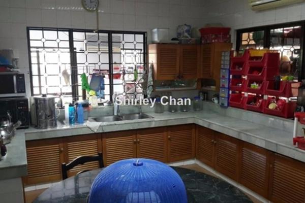 For Sale Bungalow at Taman OUG, Old Klang Road Freehold Semi Furnished 5R/4B 3m