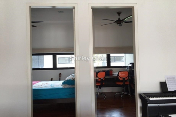For Sale Link at Blu Constellation, Seri Kembangan Leasehold Semi Furnished 5R/5B 1.2m
