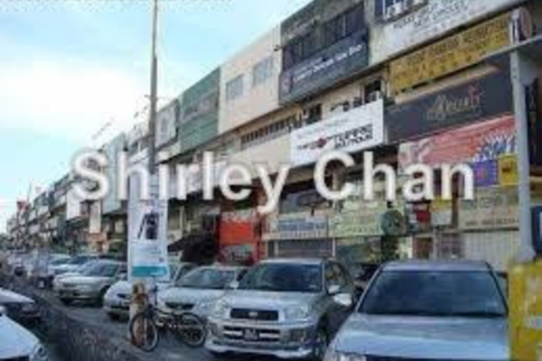 For Sale Shop at SS2, Petaling Jaya Freehold Unfurnished 0R/0B 6.3m