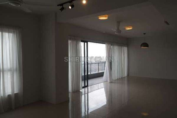 For Sale Condominium at Five Stones, Petaling Jaya Freehold Semi Furnished 4R/5B 1.9m