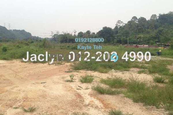 For Sale Land at Kuang, Selangor Freehold Unfurnished 0R/0B 14.4m