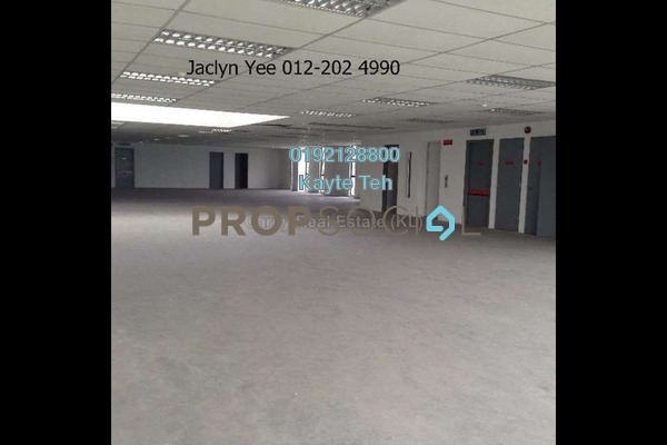 For Rent Factory at Hicom Glenmarie, Glenmarie Leasehold Unfurnished 0R/6B 41k