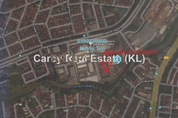 For Rent Factory at Taman Keramat, Setiawangsa Freehold Unfurnished 0R/4B 26k