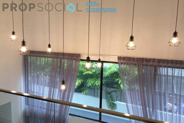 For Rent Bungalow at 20trees, Melawati Freehold Semi Furnished 6R/7B 12k
