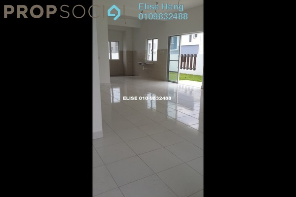 For Sale Terrace at Setia EcoHill, Semenyih Freehold Unfurnished 4R/3B 625k
