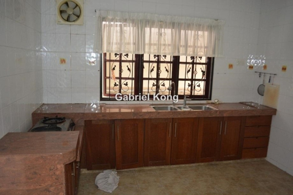 For Sale Semi-Detached at Puteri 8, Bandar Puteri Puchong Freehold Semi Furnished 6R/6B 2.39m