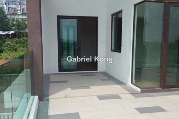 For Sale Semi-Detached at Puchong Hartamas, Puchong Freehold Unfurnished 6R/6B 2.45m