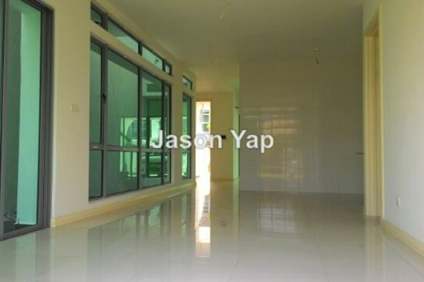 For Sale Villa at Setia Eco Glades, Cyberjaya Freehold Unfurnished 3R/4B 1.19m