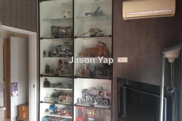 For Sale Townhouse at Park Villa, Bandar Bukit Puchong Freehold Unfurnished 3R/2B 580k