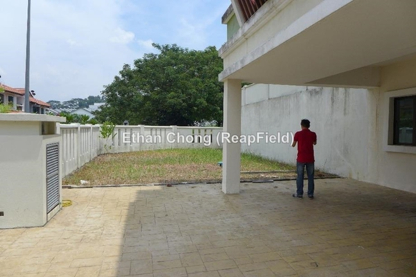 For Sale Link at The Peak, Cheras South Freehold Unfurnished 4R/4B 1.75m
