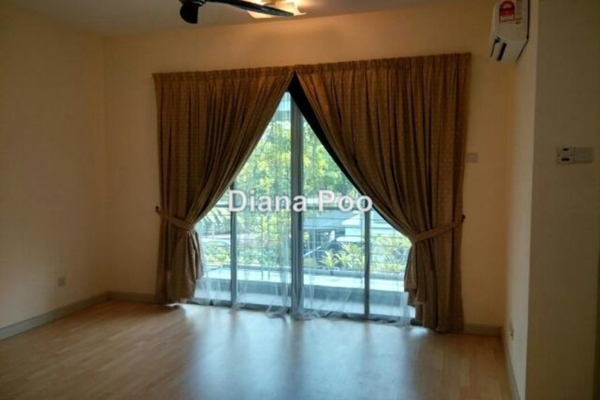 For Rent Superlink at Zenia, Desa ParkCity Leasehold Semi Furnished 4R/5B 5.5k