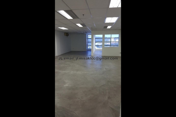For Rent Office at Solaris Mont Kiara, Mont Kiara Leasehold Unfurnished 0R/0B 4.5k
