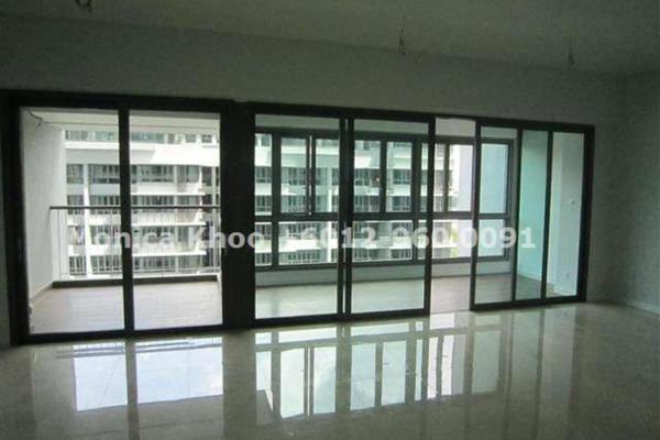 For Sale Condominium at Seni, Mont Kiara Freehold Semi Furnished 4R/7B 2.9m