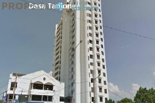 For Rent Condominium at Desa Tanjung, Tanjung Tokong Freehold Fully Furnished 3R/2B 1.35k