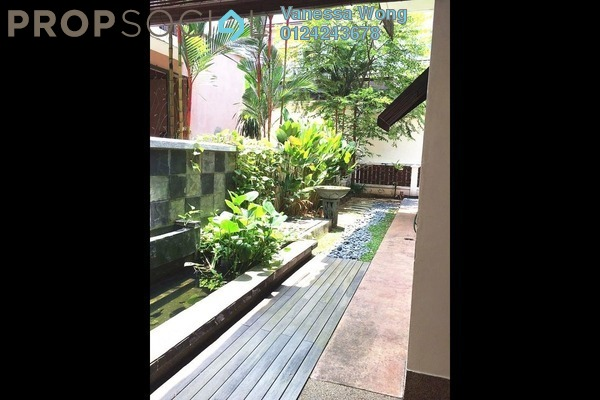 For Sale Semi-Detached at Duta Nusantara, Dutamas Freehold Semi Furnished 5R/5B 5.1m