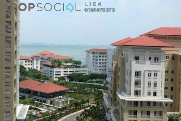 For Sale Condominium at Quayside, Seri Tanjung Pinang Freehold Fully Furnished 2R/2B 1.85m