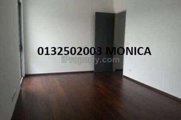 For Sale Condominium at The Breezeway, Desa ParkCity Freehold Semi Furnished 3R/2B 1.37m