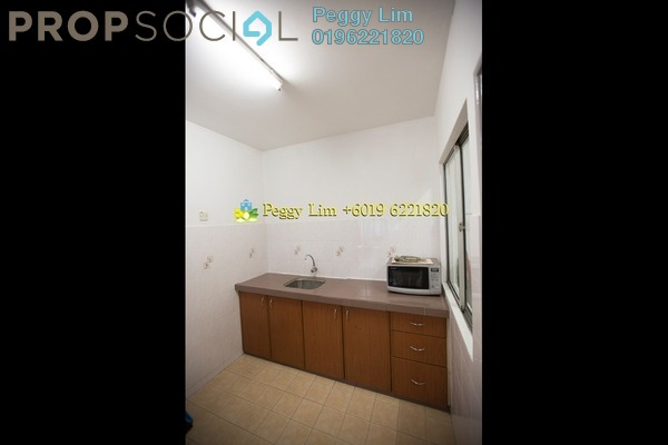 For Rent Condominium at Sutramas, Bandar Puchong Jaya Freehold Fully Furnished 3R/2B 1k