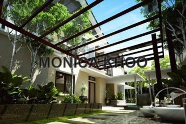 For Rent Condominium at CyberSquare, Cyberjaya Freehold Semi Furnished 1R/1B 1.4k