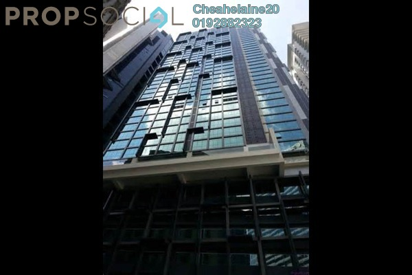 For Rent Office at Binjai 8, KLCC Freehold Fully Furnished 2R/2B 10k
