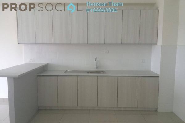 For Rent Condominium at Taman Puchong Prima, Puchong Freehold Semi Furnished 2R/2B 1.15k