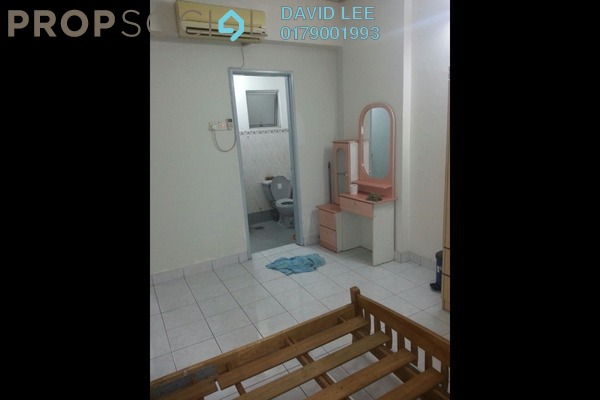 For Rent Condominium at Pelangi Damansara, Bandar Utama Leasehold Fully Furnished 3R/2B 1.5k