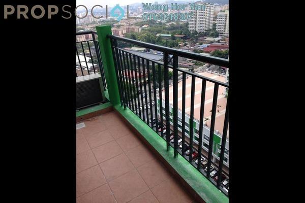 For Rent Condominium at OUG Parklane, Old Klang Road Freehold Unfurnished 3R/2B 1.15k