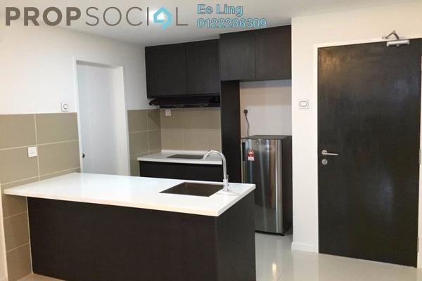 For Sale Condominium at Boulevard Residence, Bandar Utama Leasehold Semi Furnished 3R/2B 650k