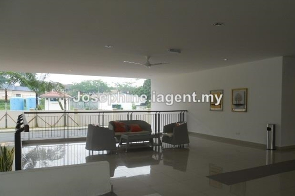 For Rent Condominium at Vistaria Residensi, Cheras Leasehold Fully Furnished 3R/2B 2.1k