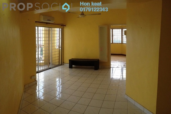 For Rent Condominium at D'casa Condominium, Ampang Leasehold Semi Furnished 3R/2B 1.1k