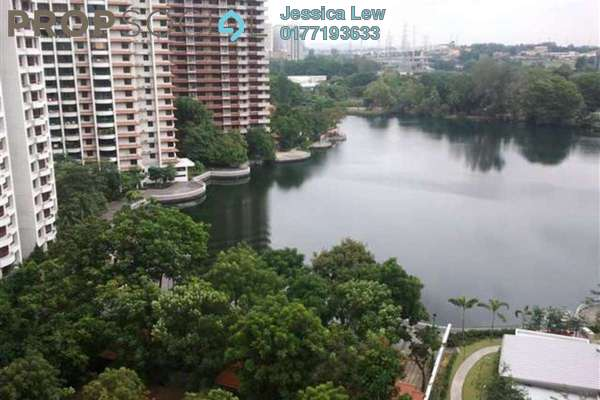 For Sale Condominium at The Boulevard, Subang Jaya Leasehold Fully Furnished 4R/3B 698k