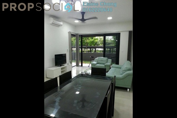 For Rent Condominium at G Residence, Desa Pandan Leasehold Fully Furnished 2R/2B 4.8k