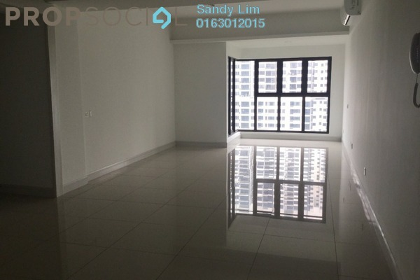For Sale Condominium at Royalle Condominium, Segambut Freehold Semi Furnished 3R/3B 750k