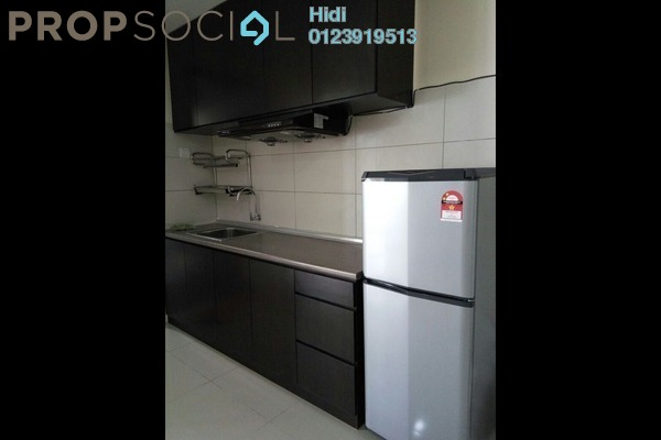 For Rent Serviced Residence at You One, UEP Subang Jaya Freehold Fully Furnished 2R/1B 1.9k