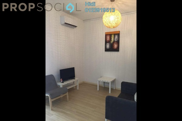 For Rent Serviced Residence at You One, UEP Subang Jaya Freehold Fully Furnished 2R/1B 2k