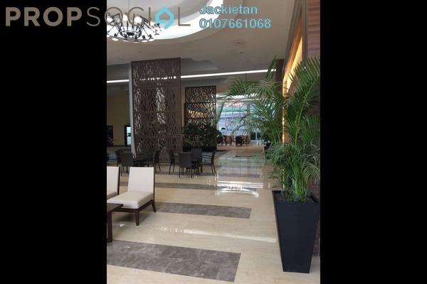 For Sale Condominium at Armanee Terrace II, Damansara Perdana Leasehold Semi Furnished 5R/3B 1.25m