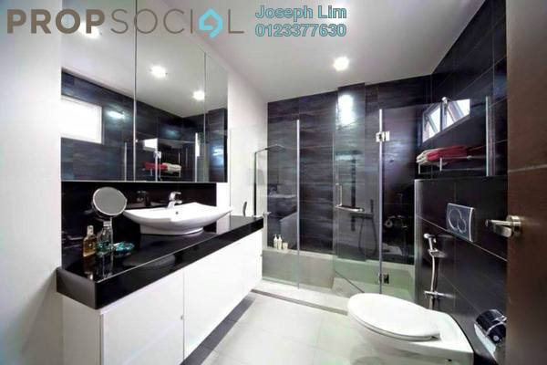 For Sale Condominium at The Northshore Gardens, Desa ParkCity Freehold Unfurnished 3R/2B 478k