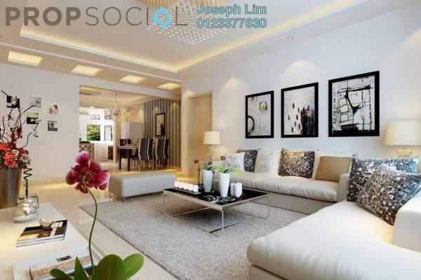 For Sale Condominium at Nadia, Desa ParkCity Freehold Unfurnished 3R/2B 478k