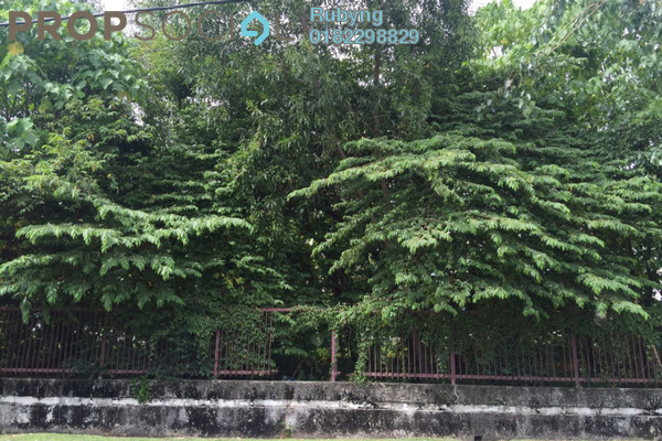 For Sale Land at Taman Gembira, Klang Freehold Unfurnished 0R/0B 1.1m