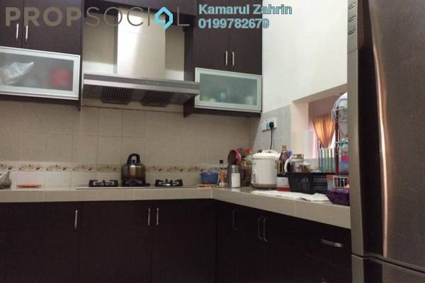 For Sale Condominium at Casa Indah 1, Tropicana Leasehold Semi Furnished 3R/2B 750k