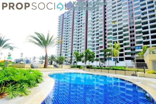 For Sale Condominium at One Damansara, Damansara Damai Leasehold Fully Furnished 2R/2B 420k